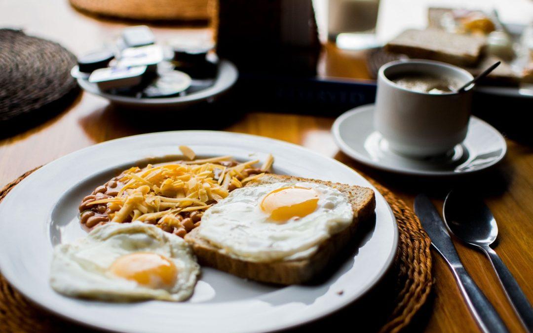 Dieta jajeczna – przeciwwskazania i jadłospis