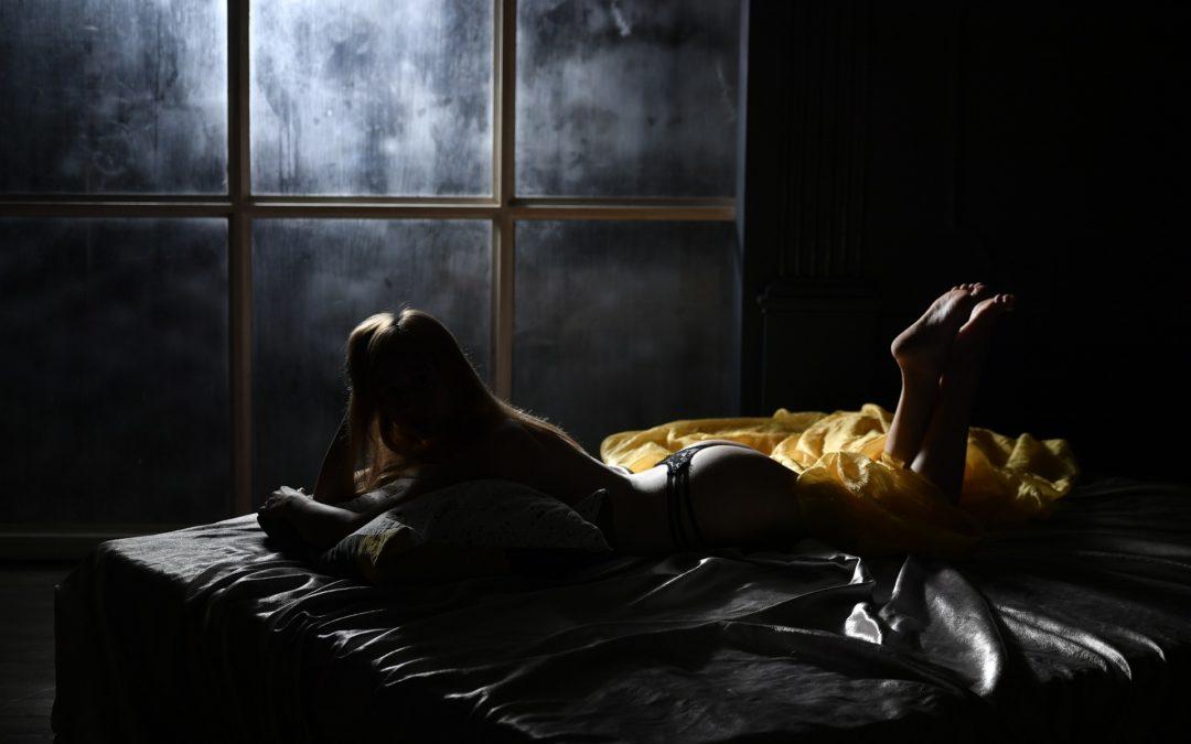 Zaburzenia erekcji – czyli jakie są powody braku wzwodu?