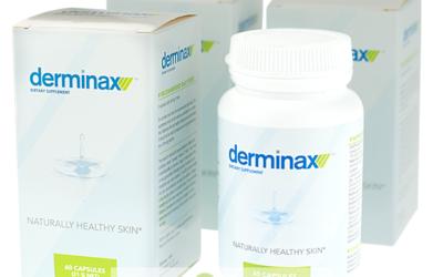 Derminax – tabletki na tradzik