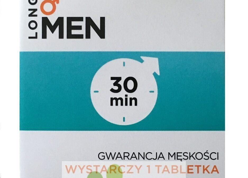 Long Men – tabletki na erekcje
